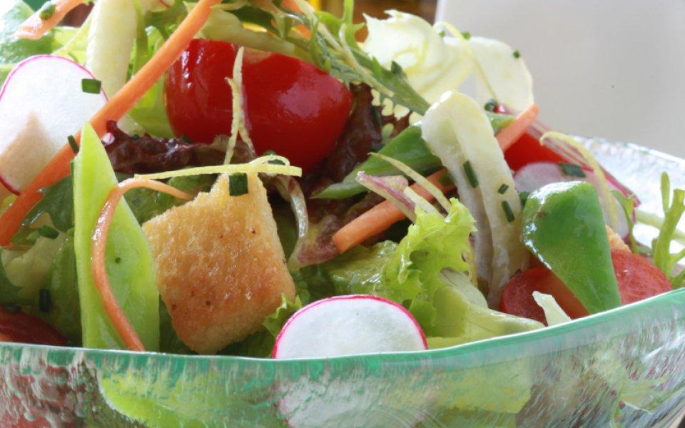 Salad: Basic tips for success