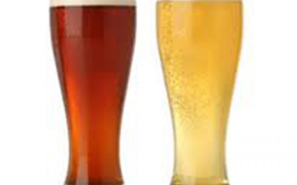Μπύρα Ale