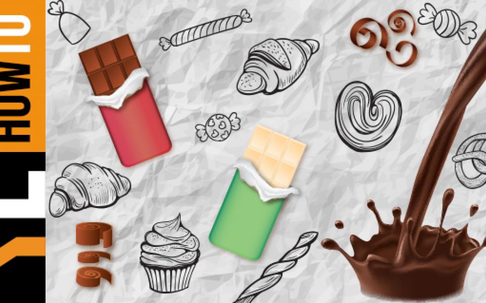 Το μπεν μαρί και πώς λιώνουμε τη σοκολάτα
