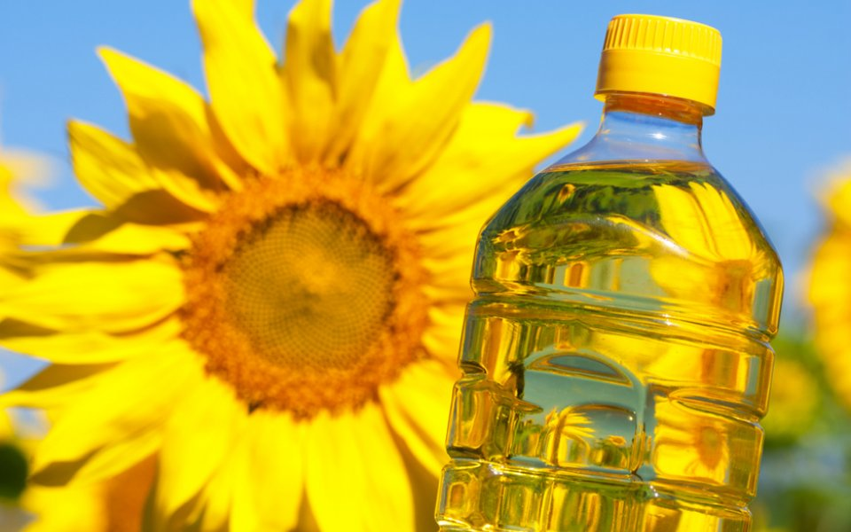 SUNFLOWER – SEED OIL
