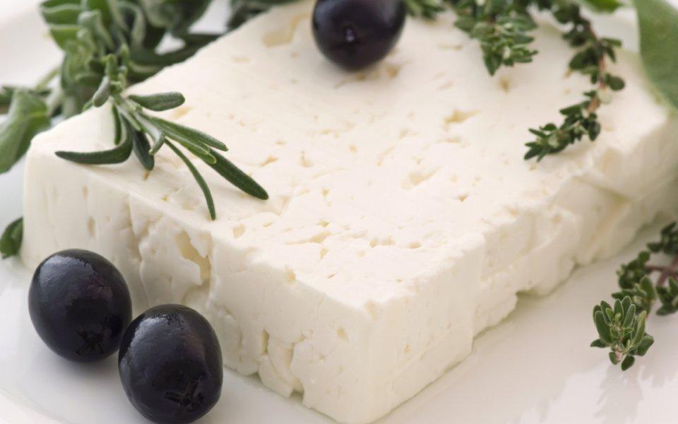 how to make goat milk feta