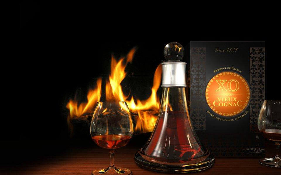 ΜΠΡΑΝΤΙ (brandy)