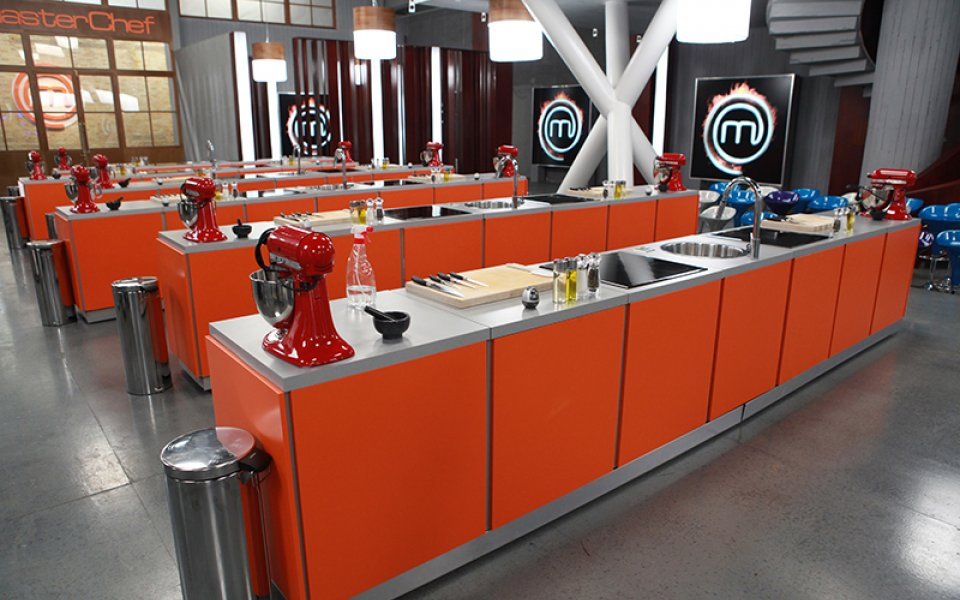 Masterchef -Season 2