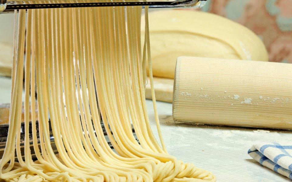 Φρέσκα ζυμαρικά: Πώς συντηρούνται;