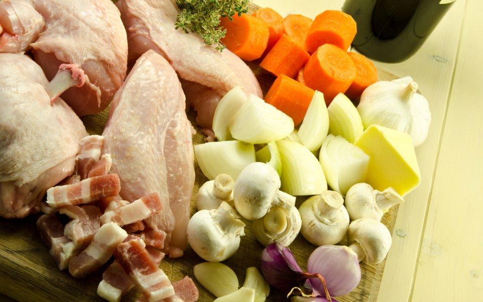 Animal origin stock: What defines its flavor?