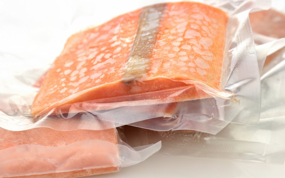 Fish: How must it be thawed?