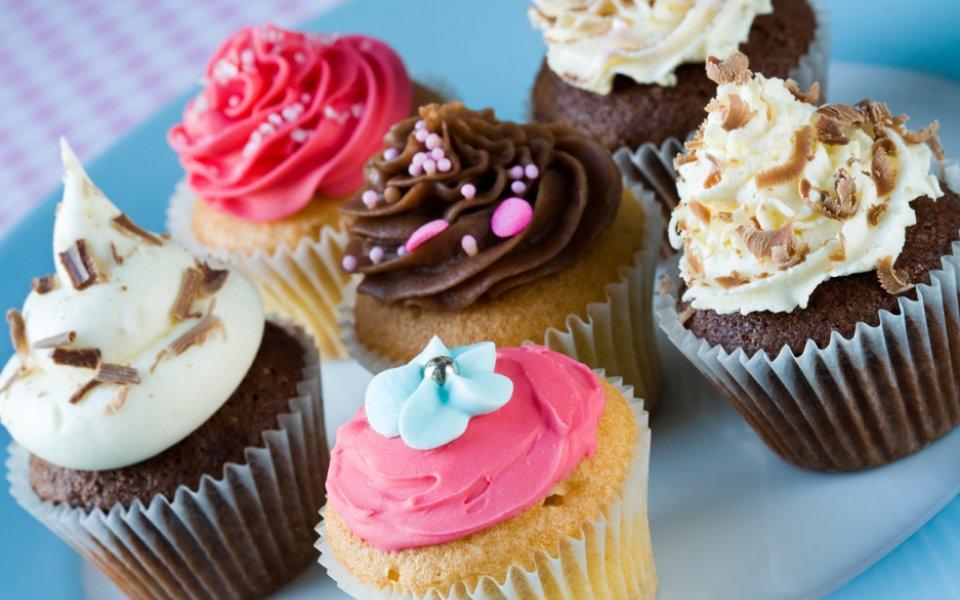 ΚΑΠΚΕΪΚ (cupcake)