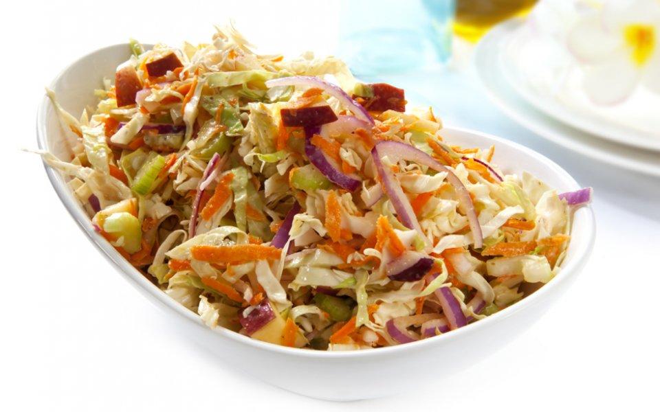ΚΟΛΣΛΟ (coleslaw)