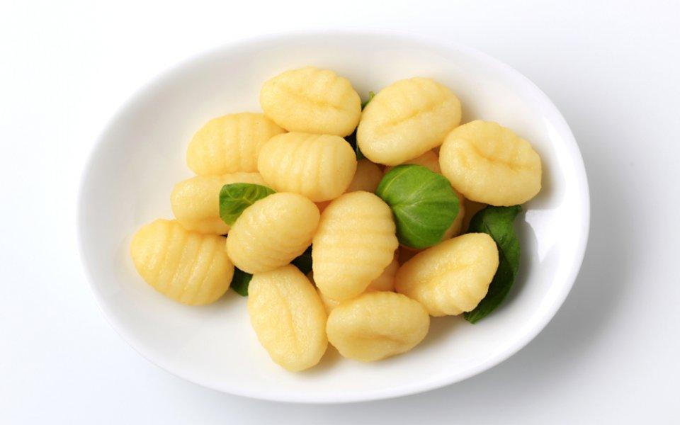 ΝΙΟΚΙ (gnocchi)