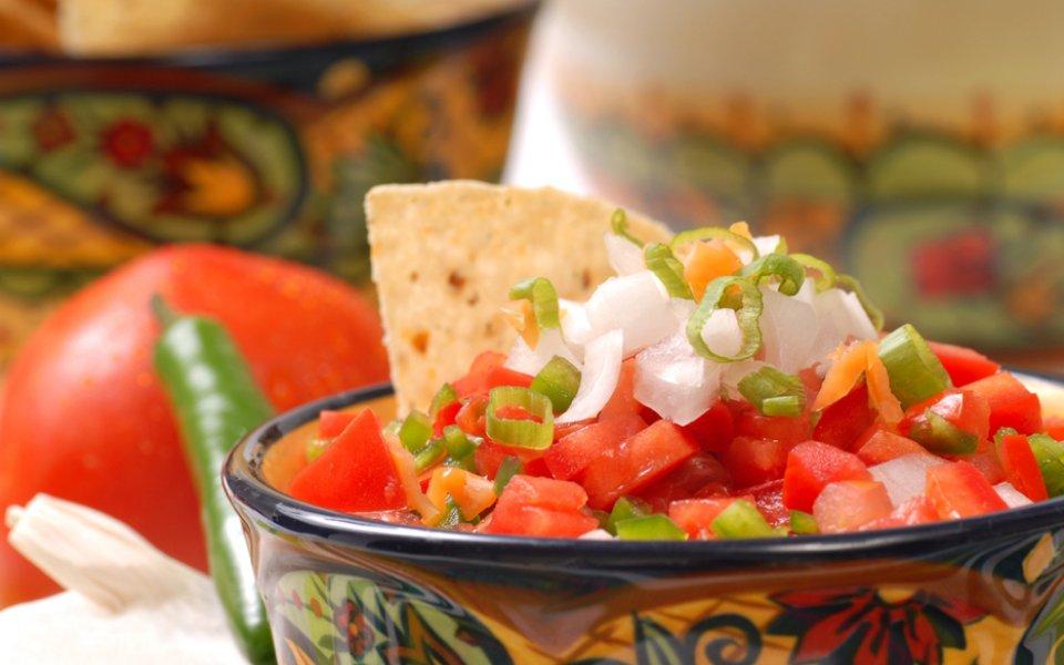 ΣΑΛΣΑ (salsa)