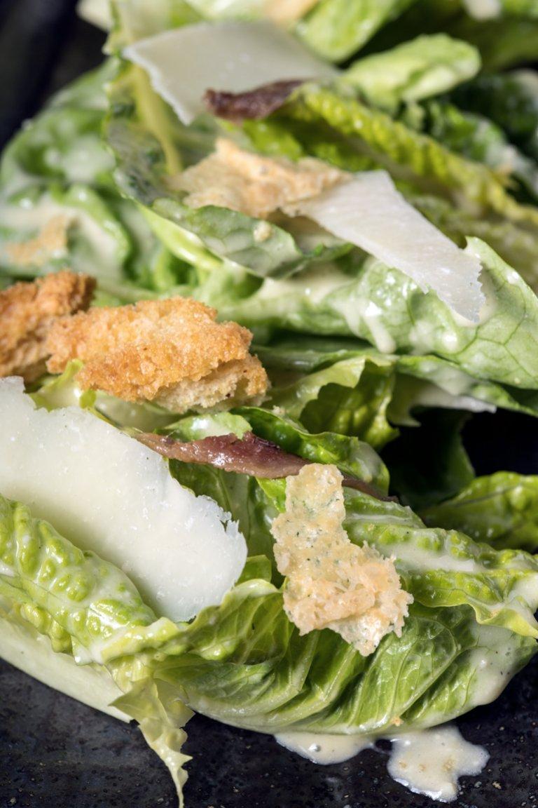 Σαλάτα Caesar