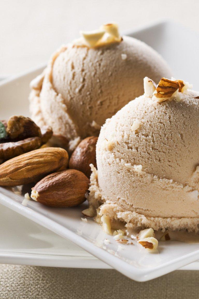 Παγωτό κάστανο
