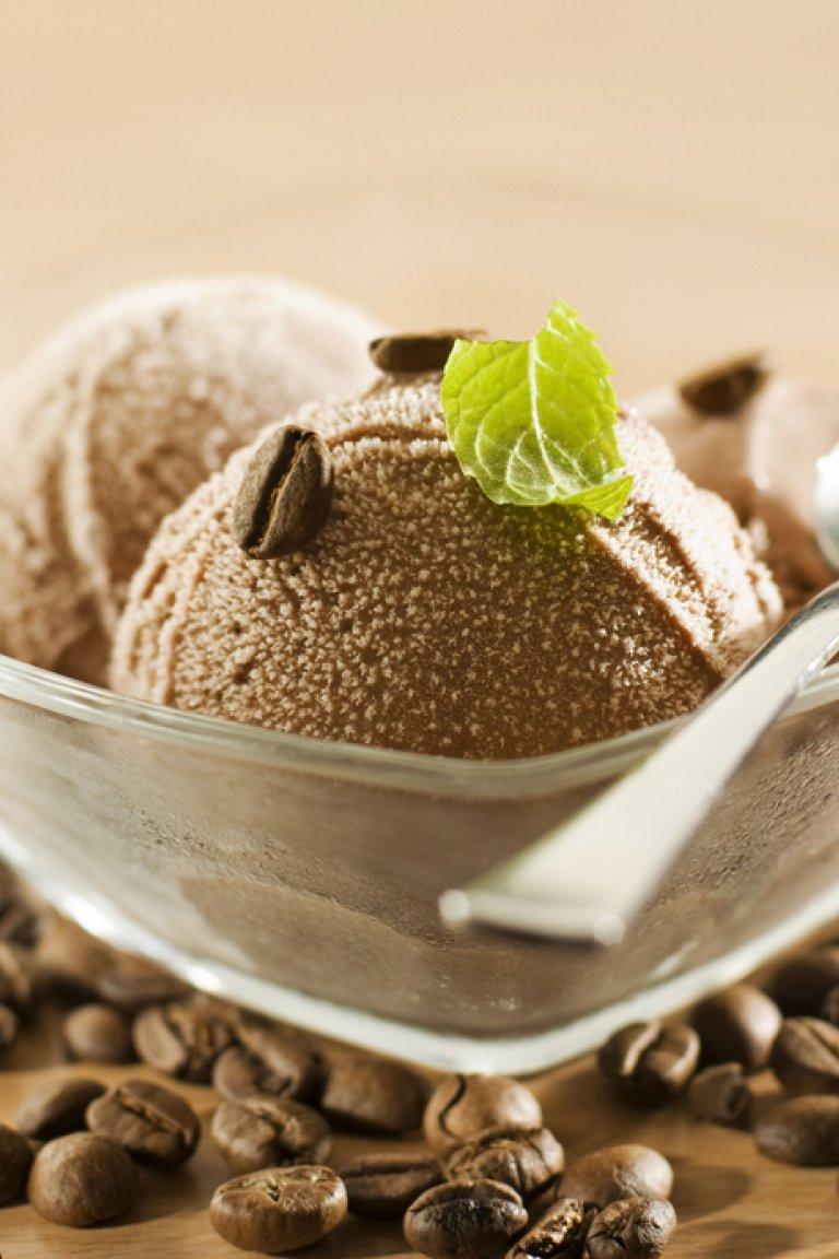 Παγωτό εσπρέσο