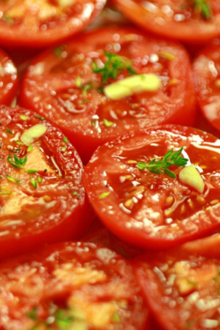 Ντομάτες ψητές