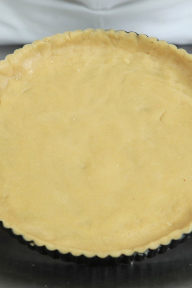 Sweet tart dough