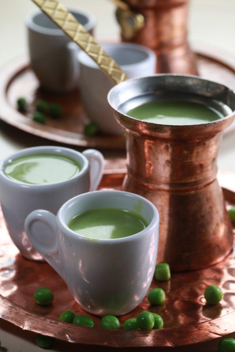 Σούπα Αρακά